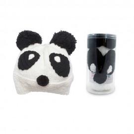 Kid's Cap Panda