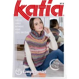 Revista Katia Mujer Nº 9
