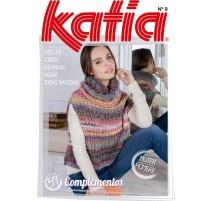Catalogue Katia Accessoires Nº 9