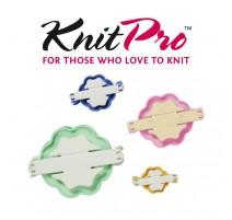 Moules pour faire des pompons KnitPro