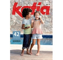 Catalogue Katia Enfants Nº 77