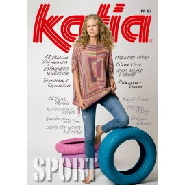 Catalogue Katia Sport Nº 87