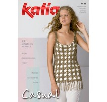 Catalogue Katia Casual Nº 88