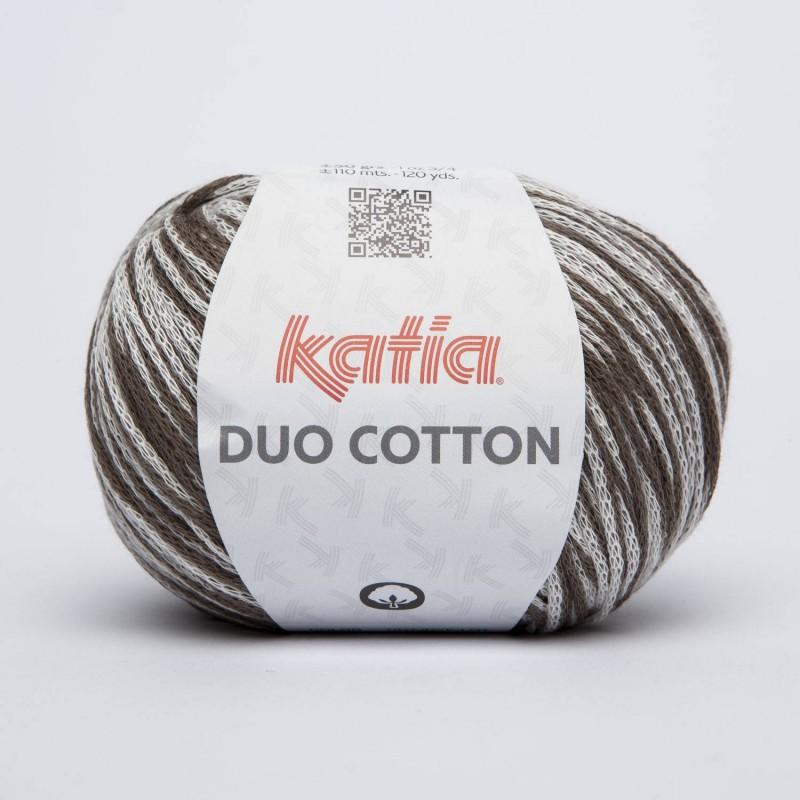 Duo Cotton - 50
