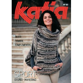 Catalogue Katia Sport Nº 83
