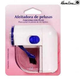 Afeitadora de pelusas Hemline