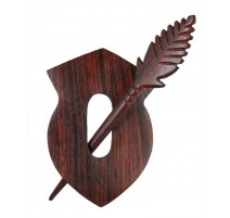 Broche pour un foulard Tulip Exotica KnitPro