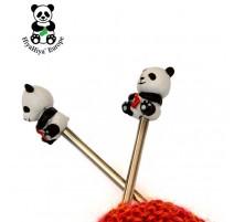 Protecteurs pour aiguilles Panda HiyaHiya