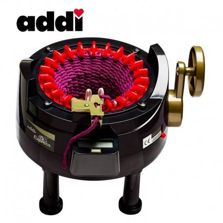 Máquina de Tejer addiExpress