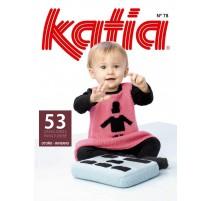 Revista Katia Layette Nº 78