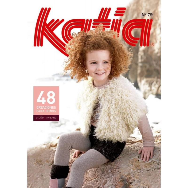 Revista Katia Niños Nº79