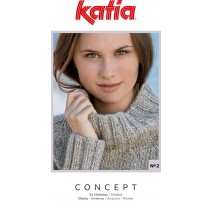 Catalogue Katia Femme Nº 2 Concept