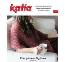Catalogue Katia Débutants Nº 5
