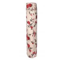 Étui pour les Aiguilles à Tricot - Roses de Passion