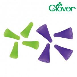 Protecteurs pour des Aiguilles Clover
